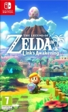 The Legend of Zelda Link's Awakening Nintendo Switch